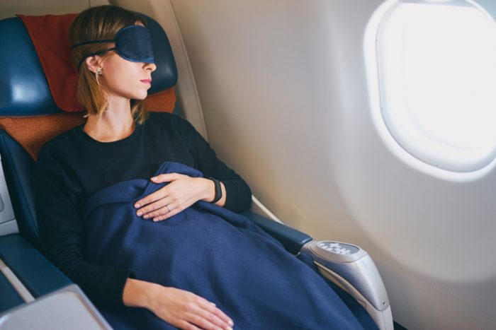 Staying Fresh in Flight: The Essentials